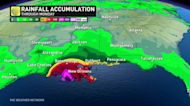 Hurricane Ida strengthens as it sets eyes on Louisiana