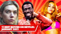 11 Best New Movies on Netflix: January 2021's Freshest Films to Watch