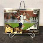 2021 Harry Kane Montage 特卡 panini mosaic 英格蘭前鋒 晉級4強 prizm uefa 足球 歐洲國家盃 topps