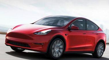 Tesla Model Y 第三季產能提前賣完,台灣明年才有望開賣! - 自由電子報汽車頻道
