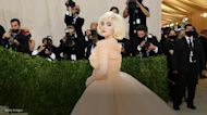 Billie Eilish pays homage to Marilyn Monroe with Met Gala gown: 'I've always wanted to do this'
