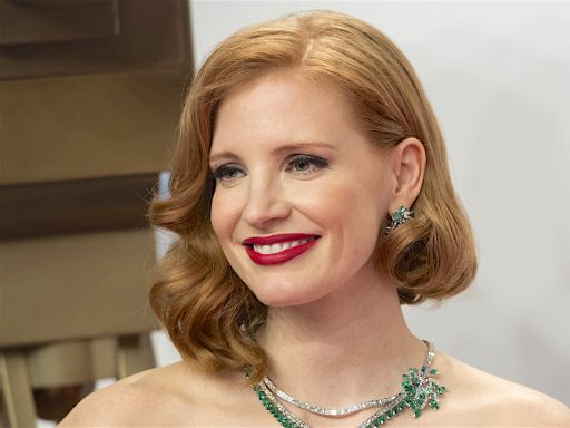 Jessica Chastain Joins Oscar Isaac in HBO's Scenes From a Marriage, Replacing Michelle Williams in Recast