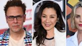 Celebrity birthdays for the week of Aug. 1-7
