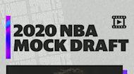 Yahoo Sports' 2020 NBA mock draft 2.0