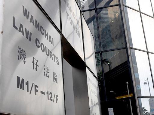 21歲青年暴動管有武器罪成還押候判 官:被告全副武裝「隨時作戰」 (20:10) - 20210507 - 港聞