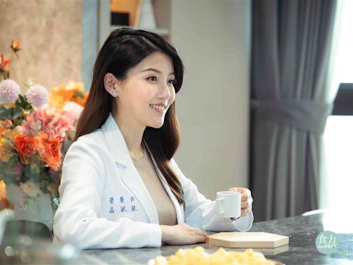 【食聞】跟新鮮魚湯一樣好喝的鱸魚精?高敏敏營養師獨家喝法大公開