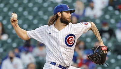 Observations: Cubs back Trevor Williams with long ball vs. Brewers