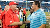 KC Chiefs' Andy Reid, WFT's Ron Rivera take center stage in mentor vs. pupil matchup