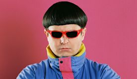 Oliver Tree Gathers 'Underrated' Artists for His Quarantine Playlist: Listen