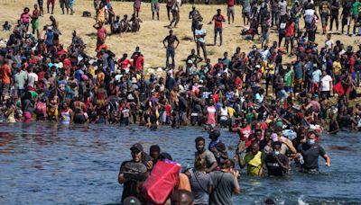 美加緊遣返非法移民 海地官員稱難安置歸國者