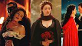 10 Best Songs In The Phantom Of The Opera (2004)