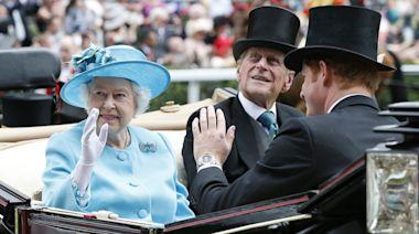 菲利普親王99歲去世 哈利即將回英國 梅根不敢同行?