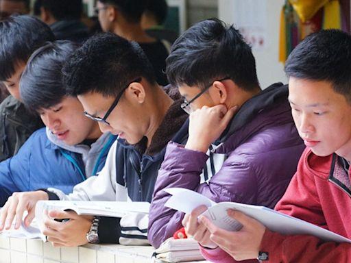 前一年太簡單、今年又太難——學測數學應該怎麼考? - The News Lens 關鍵評論網