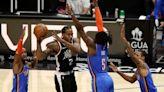 NBA賽事分析》「無欲無求,先求受讓」 雷霆受讓盤有利