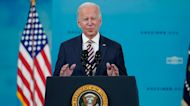 Biden stresses need to vaccinate rest of America
