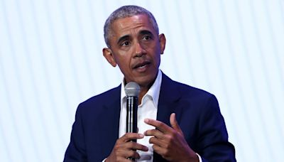 Barack Obama Helping NBA Africa to Expand League across Continent: 'Cultivating the Love of the Game'