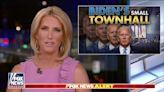Ingraham on Biden's CNN town hall
