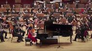 《你不能錯過的音樂會與詩:帕格尼尼狂想曲Variation 18.陳毓襄與國台交⋯⋯之一》