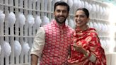 Deepika Padukone Just Shared Unseen Photos from Her Gorgeous Wedding
