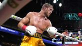 Logan Paul, UFC Legend Anderson Silva in Contract Talks for Boxing Match