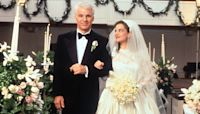 'Father of the Bride' cast talks reuniting for mini-sequel as 'a gift to fans'