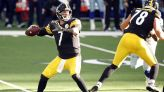 Ben Roethlisberger makes it clear: 'The goal isn't to go undefeated. The goal is to win a Super Bowl'