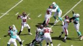 Wolverines in the NFL Week 5: Tom Brady tosses 5 TD passes in rout