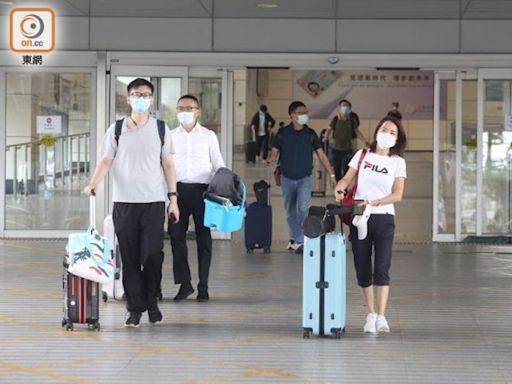 安徽省明起列中高風險名單 曾到訪者不能使用回港易