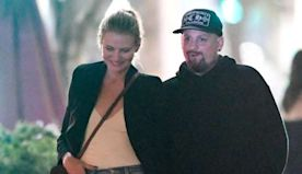 Why Cameron Diaz and Benji Madden Named Their Daughter Raddix