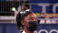Simone Biles Has Now Withdrawn From Olympic Floor, Uneven Bars, and Vault Finals
