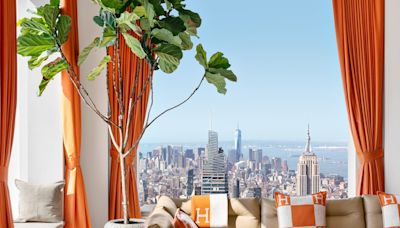 Most Expensive Penthouse in Manhattan Listed for $169 Million — See Inside the Incredible Space!