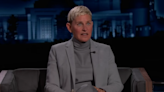 Great Ellen Story about her being a little high | Buckeye Country 103.7 'CKY | Bob Delmont