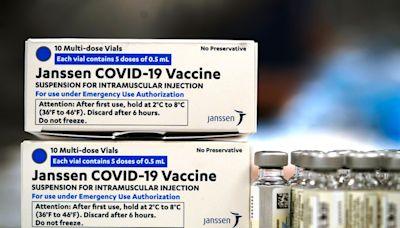 疫苗接種8個月後 研究:輝瑞、嬌生、莫德納保護力仍強