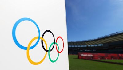 What to watch at Tokyo Olympics today: Opening Ceremony, rowing, Friday's TV schedule (July 23)