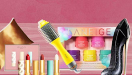 Beauty Lover's Gift Guide: Shop the best buys in skincare, makeup, fragrance and more