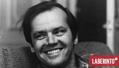 Jack Nicholson, un actor inescrutable