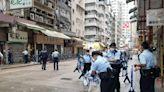 80居民完成檢測 佐敦伯嘉士大廈無確診個案