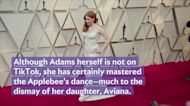 Amy Adams Mastered the Applebee's TikTok Dance and You Have to See Her Moves