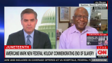 Rep. Jim Clyburn Tells CNN Marjorie Taylor Greene Doesn't Believe 'The Stuff She's Saying' About Jan. 6 Insurrection