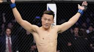 UFC Fight Night: Jung vs Ige Best Bets