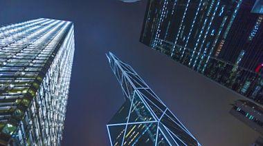 金融股強勢:友邦保險 vs 中銀香港