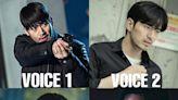 韓劇《Voice 4》回歸!張赫、金材昱、宋承憲每季都是逆天男神