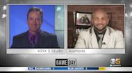 Super Bowl LV Breakdown With KPIX Football Analyst Lorenzo Neal