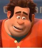 Wreck-It Ralph (Movie) - Behind The Voice Actors
