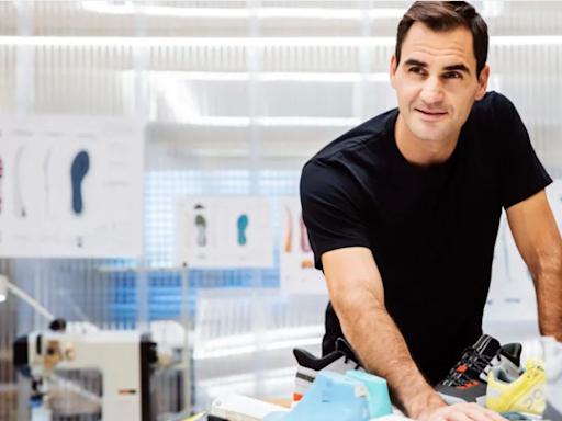 費德勒加持!瑞士跑鞋品牌On Holding首日狂漲45.83% - 台視財經
