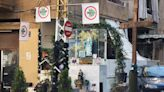 Factbox-What is the Lebanese Forces party?