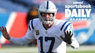 NFL & CFB bad beats, Colts at Ravens betting preview