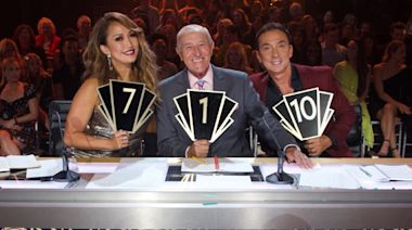 """The Worst """"Dancing With The Stars"""" Contestant Ever, According to the Pros"""