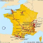 2016 Tour de France