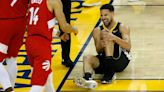 Warriors' Champ Hopes 'Over' With Klay, Wiseman Injury News: Analyst